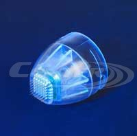 Vivace LED - blue colour